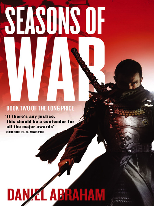 Seasons of War (eBook)